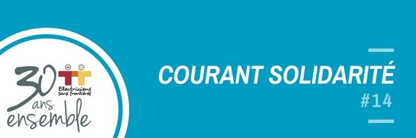 Courant Solidarite 14